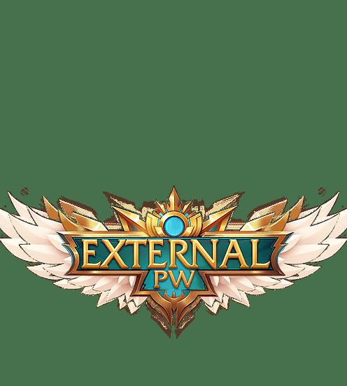 ExternalPW